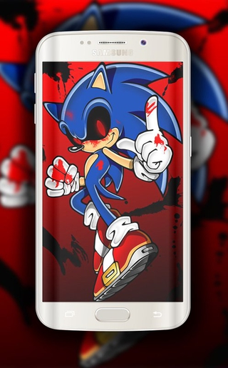 sonic.exe free download android