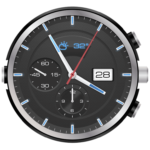 Analog Watch APK 16 1 0 47180 - download free apk from APKSum