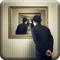 droste photo effect APK