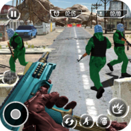 Critical Secret Commando Mission APK