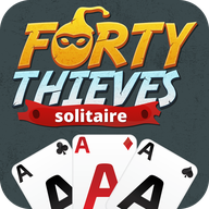 Forty thieves APK