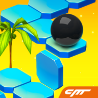 Dancing Ball Saga APK