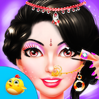 Princess Hair Dress up makeup! APK