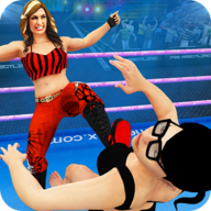 Bad Girls Wrestling 2019 APK