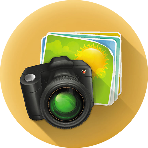 Grass Beauty Camera APK