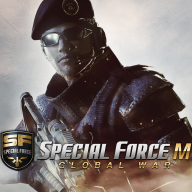 Special Force M : Global War APK