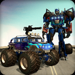 Monster Robot Transformation APK