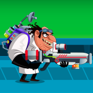Evil Scientist APK