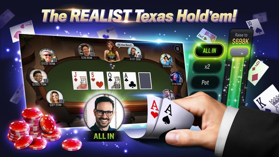 House Of Poker Apk 1 0 2 Download Free Apk From Apksum