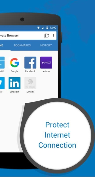 downloader and private browser apk