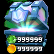 Chests Gems for Clash Royale APK