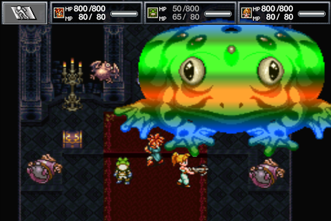 ChronoTrigger APK+ Mod+ Obb 2 0 1 - download free apk from
