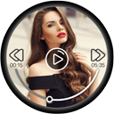 XX HD Video player APK