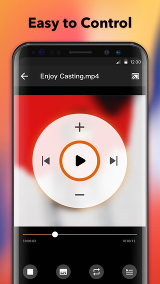 Cast To Tv Xcast Apk 1 4 0 1 Download Free Apk From Apksum