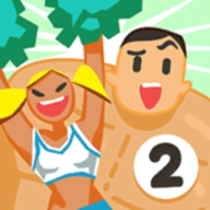 Muscle King 2 APK