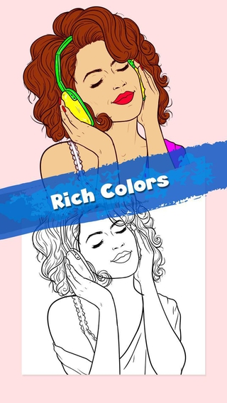 Pretty Girl Princess Coloring Book Apk 1 1 5 Download Free Apk From Apksum