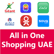 All in One Shopping UAE APK