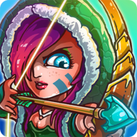 Kingdom Defense: Hero Legend TD - Premium APK