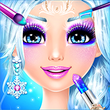 Ice Princess Makeup APK