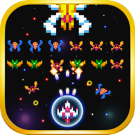 Space Intruders APK