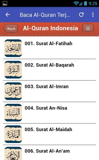 Al Quran MP3 (Full Offline) APK 3 3 - download free apk from