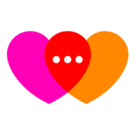 Bright chat - talk and like! APK