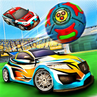 Rocket Car Soccer League: Car Wars 2018 APK