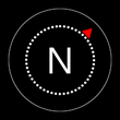 Compass IOS8(full functions) APK