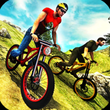Uphill Offroad Bicycle Rider APK