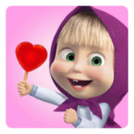 Masha, run APK