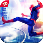 Ultimate Spider Friends APK
