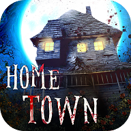 Escape game home town adventure APK