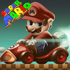 Free Super Mario Kart cheats APK