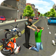 Police Car Driving - Crime Simulator APK