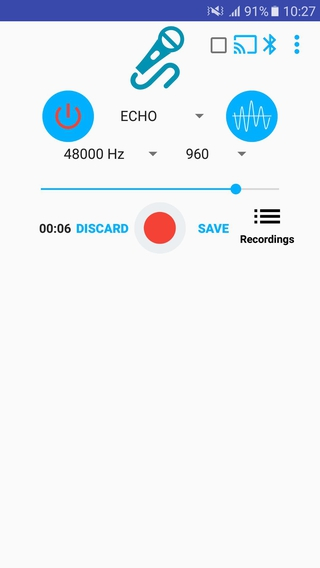 Microphone Pro APK 2 0 29 - download free apk from APKSum
