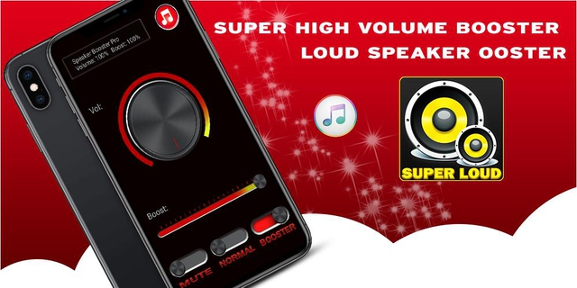 booster vol APK 1 1 4 - download free apk from APKSum