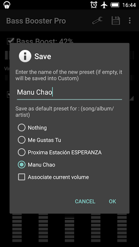 Bass Booster Pro APK 2 2 4 - download free apk from APKSum