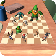 Toy Heroes Chess APK