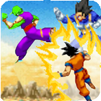 Goku Global Fight APK