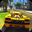 Cheat for GTA 5 APK