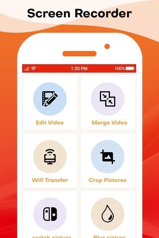 Screen Recorder APK 1 4 - download free apk from APKSum