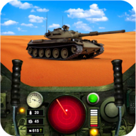 War Games Blitz : Tank Shooting Games APK