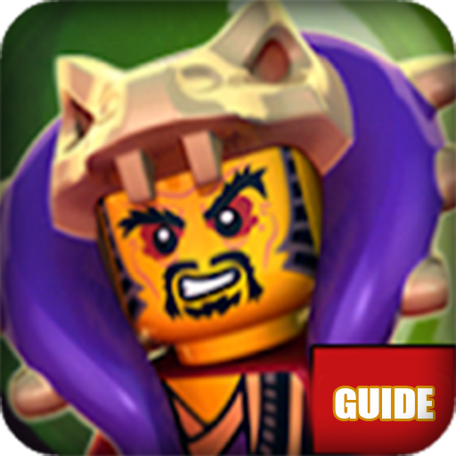 Tips for LEGO Ninjago TOURNAMENT APK