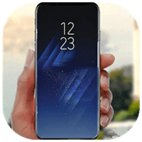 3D Launcher Galaxy S9 Note9 S8 Note8 APK