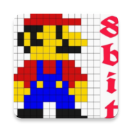 8bit painter APK