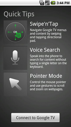 Google TV Remote APK 1 1 0 - download free apk from APKSum