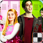 ZOMBIES Piano Tiles APK