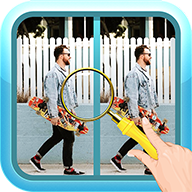Spot The Diffference24 APK