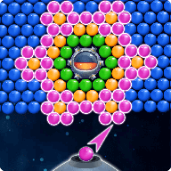 Bubble Strike APK