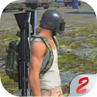 Battlegrounds Squad free Fire APK